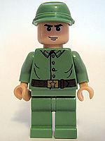 Iaj017 Russian Guard 2