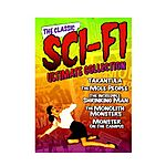 Classic sci-fi ultimate collection 1