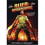 Alien apocalypse a