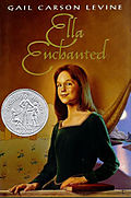 Ella_enchanted gail carson levine