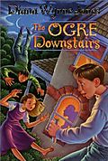The ogre downstairs diana wynne jones
