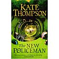The new policeman Kate Thompson