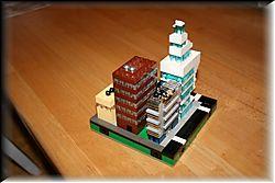 Brian 4 buildings
