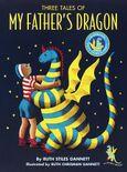 Three tales my fathers dragon
