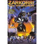 Zarkorr the invader