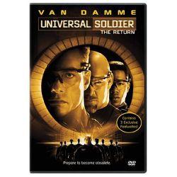 Universal soldier the return