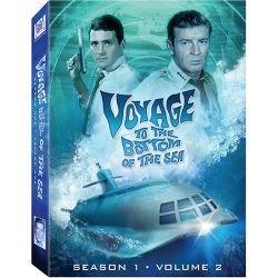 Voyage to the bottom of the sea 1-2