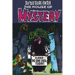 House of mystery 2