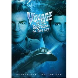 Voyage to the bottom of the sea 1-1