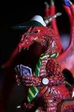 Poker dragon holdem harry