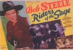 Bob-Steele riders sage