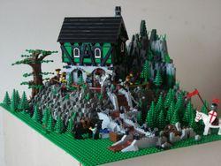 Village Elder's Cottage 1