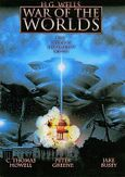 War of the worlds latt dvd