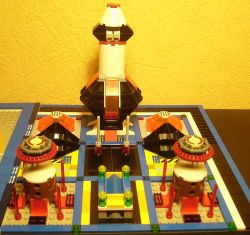 Moby dick spaceport 1
