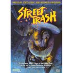 Street trash synapse 2 disc