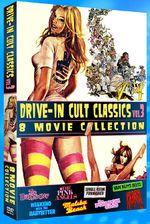 Drive in cult classics vol 3