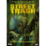 Street trash synapse 1 disc