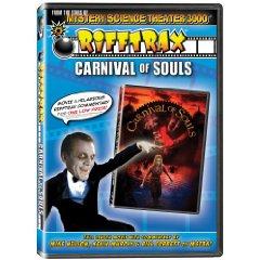 Rifftrax carnival
