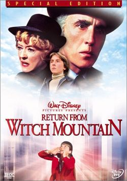 Return_from_Witch_Mountain poster