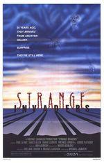 Strange_invaders poster