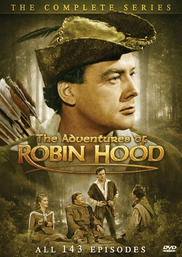 The adv of robin hood complete series