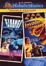 Strange invaders invaders from mars