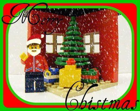 Christmas vignette casey mccoy