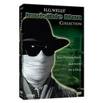 Invisible man complete dvd