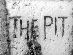 Quatermass the pit title