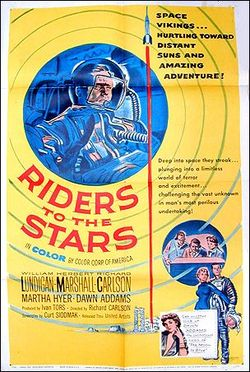 Riders-To-The-Stars-Poster