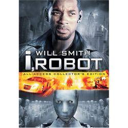I robot 2 disc