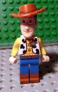 Toy003 woody