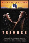 Tremors 1 poster