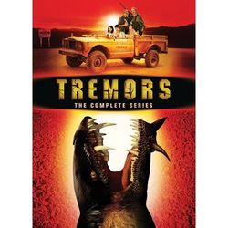 Tremors the series