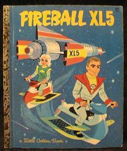 Fireball-golden-book