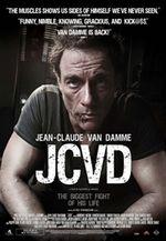 JCVD_Poster