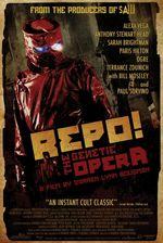 RepoGeneticOperaOfficialPoster