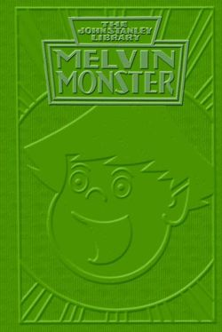 Melvin-monster js library