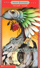 The Book of Enchantments - Patricia C Wrede