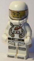 Col013 spaceman