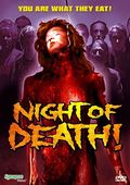 Night of death synapse dvd