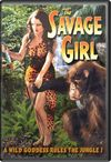 The savage_girl dvd