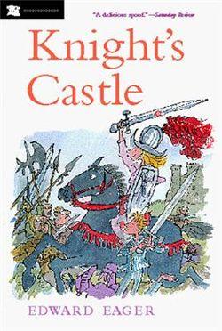 Knights castle eagar