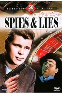 Spies and lies dvd