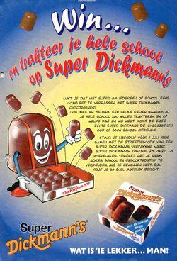 Super dickmann