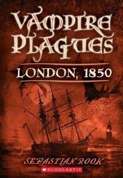 Vampire plagues london