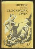 The clockwork twin 1
