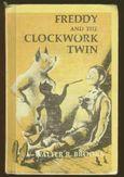 The clockwork twin 1