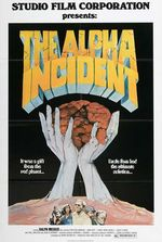 Alpha_incident poster