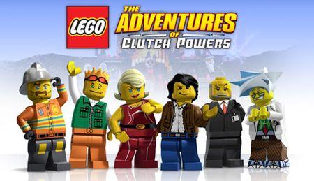 Adv clutch powers cast
